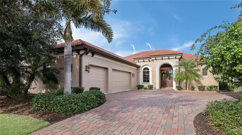 14639 NEWTONMORE LANE, Lakewood Ranch, FL 34202 - #: A4488928
