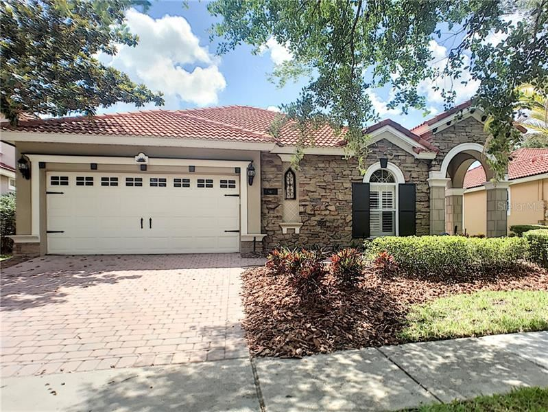 Photo of 947 LASCALA DRIVE, WINDERMERE, FL 34786 (MLS # O5868928)