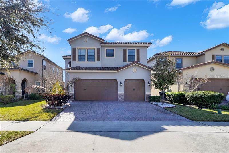10412 SIDDINGTON DRIVE, Orlando, FL 32832 - #: O5918928