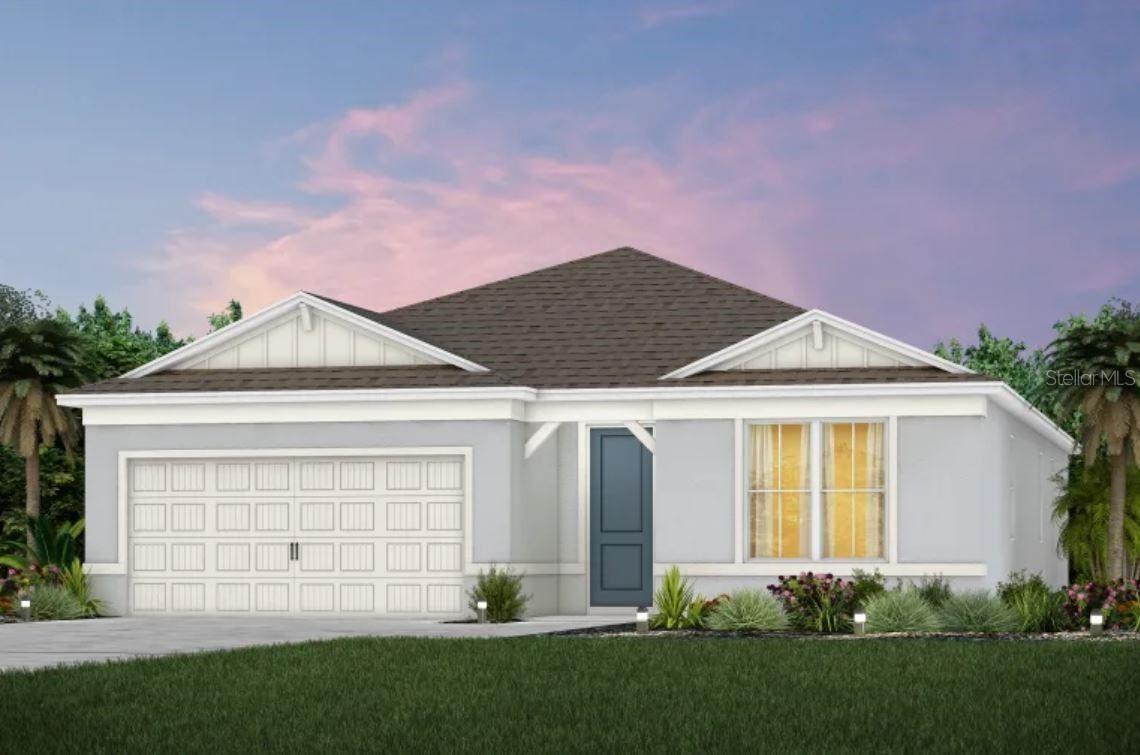2106 BUR OAK BOULEVARD, Saint Cloud, FL 34771 - #: O5977928