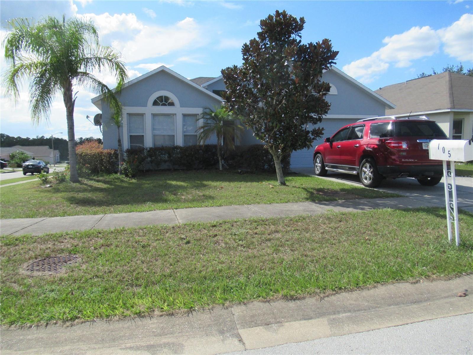 Photo of 105 KESWICK AVENUE, DAVENPORT, FL 33897 (MLS # S5056928)