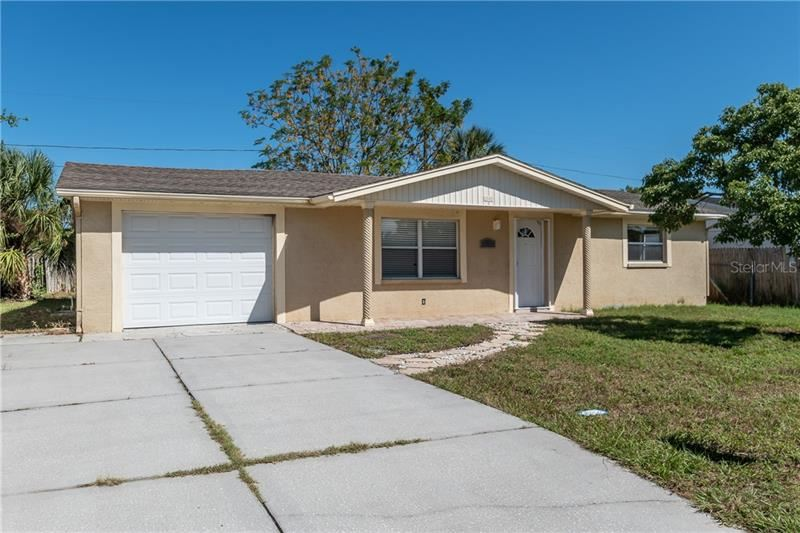 3545 Rosewater Drive, Holiday, FL 34691 - #: T3204928