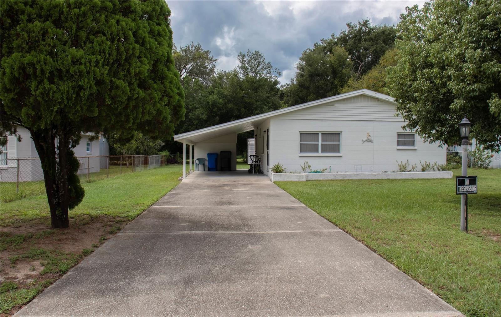 1011 KENMORE DRIVE, Brandon, FL 33510 - MLS#: T3329928