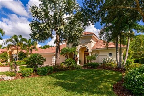 Photo of 8323 GROSVENOR COURT, UNIVERSITY PARK, FL 34201 (MLS # A4451929)