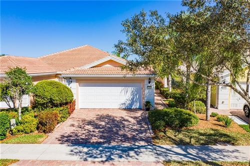 Photo of 13166 HUERTA STREET, VENICE, FL 34293 (MLS # A4460929)