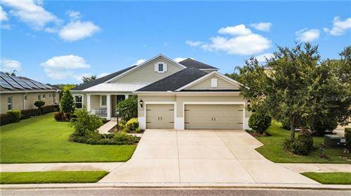 Photo of 11905 GRAMERCY PARK AVENUE, BRADENTON, FL 34211 (MLS # A4473929)