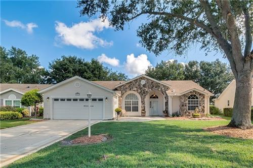 Photo of 4822 SUMMERBRIDGE CIRCLE, LEESBURG, FL 34748 (MLS # G5034929)