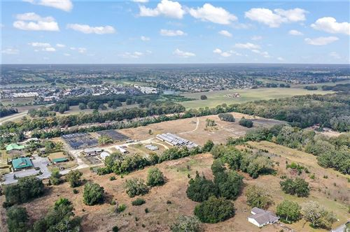 Tiny photo for 305 COUNTY ROAD 466A, FRUITLAND PARK, FL 34731 (MLS # G5038929)