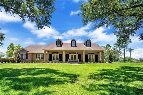 Photo of 6605 BROKEN ARROW TRAIL S, LAKELAND, FL 33813 (MLS # L4916929)