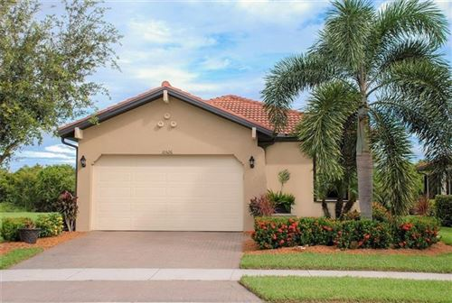 Photo of 10526 CROOKED CREEK DRIVE, VENICE, FL 34293 (MLS # N6111929)