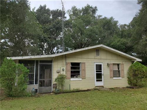 Photo of 14633 SE 108TH TERRACE, SUMMERFIELD, FL 34491 (MLS # OM608929)