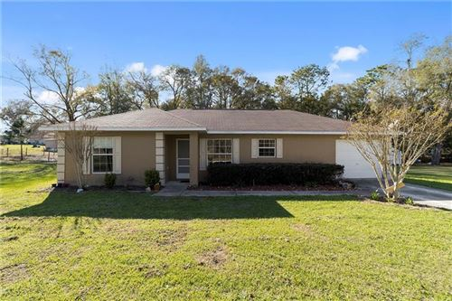 Photo of 14080 SE 41ST TERRACE, SUMMERFIELD, FL 34491 (MLS # OM615929)