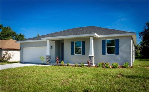 Photo of 119 MAPLE HILL DRIVE, HAINES CITY, FL 33844 (MLS # P4911929)
