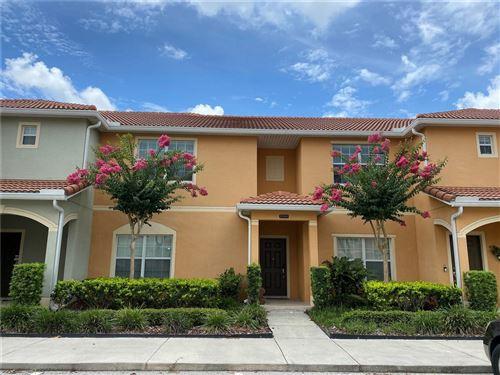 Photo of 8968 CALIFORNIA PALM ROAD, KISSIMMEE, FL 34747 (MLS # S5053929)