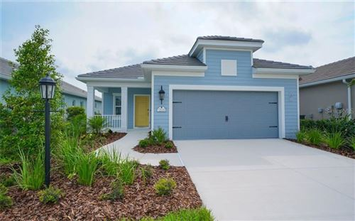 Photo of 12649 COASTAL BREEZE WAY, BRADENTON, FL 34211 (MLS # T3233929)