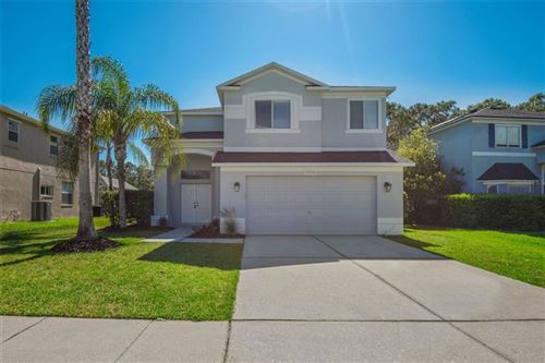 Photo of 13135 ROYAL GEORGE AVENUE, ODESSA, FL 33556 (MLS # T3305929)