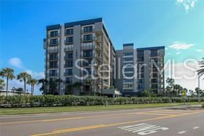 Photo of 1501 GULF BOULEVARD #202, CLEARWATER BEACH, FL 33767 (MLS # U8048929)