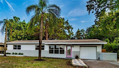 Photo of 5960 41ST AVENUE N, ST PETERSBURG, FL 33709 (MLS # U8125929)