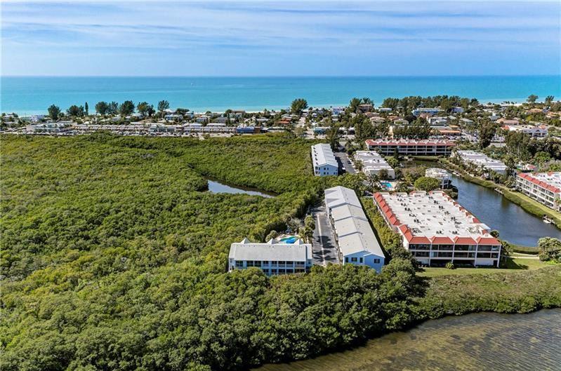 Photo of 3601 E BAY DRIVE #212, HOLMES BEACH, FL 34217 (MLS # A4458929)