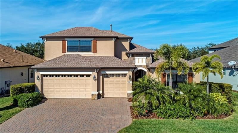 605 HONEYFLOWER LOOP, Bradenton, FL 34212 - MLS#: A4465929