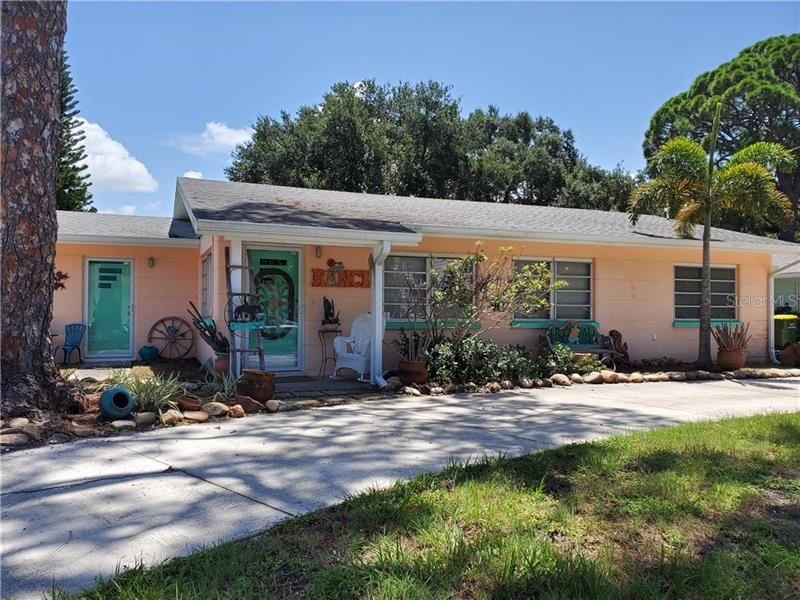 3920 SARASOTA AVENUE, Sarasota, FL 34234 - #: A4472929