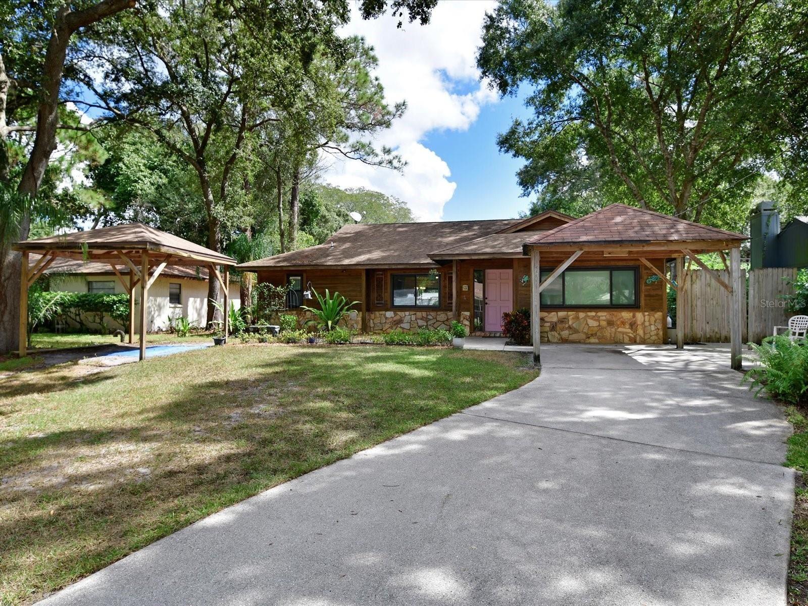 2035 LINWOOD WAY, Sarasota, FL 34232 - #: A4514929