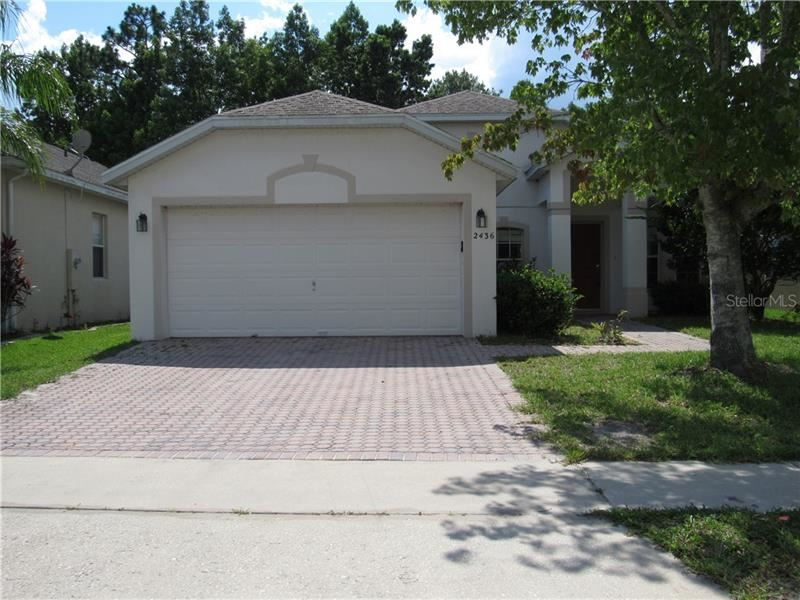 2436 TWILIGHT DRIVE, Orlando, FL 32825 - #: G5029929