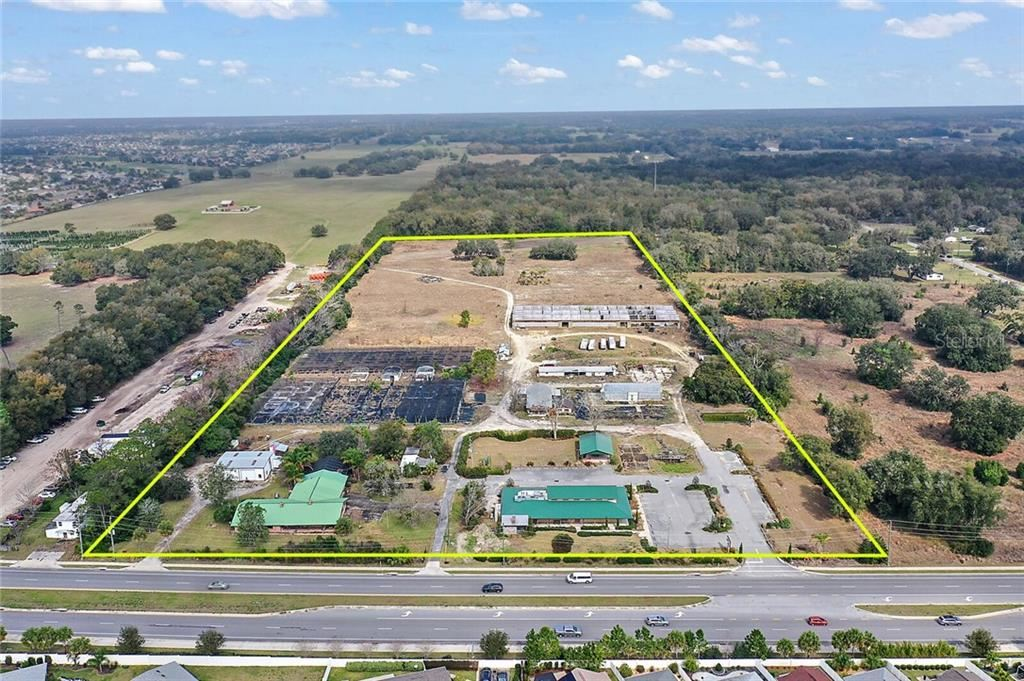 Photo for 305 COUNTY ROAD 466A, FRUITLAND PARK, FL 34731 (MLS # G5038929)