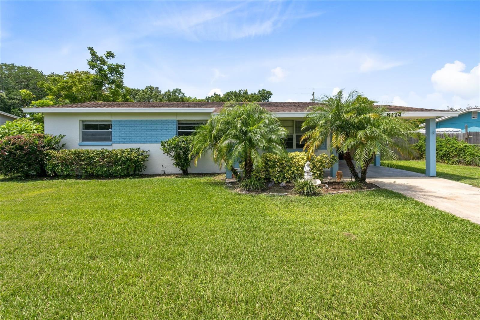 8114 SUN VISTA WAY, Orlando, FL 32822 - #: O5950929