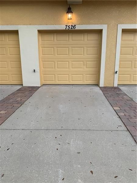 Photo of 7526 BLISS WAY #7526, KISSIMMEE, FL 34747 (MLS # S5037929)