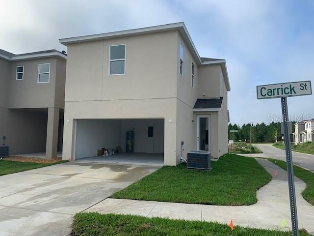 Photo of 211 BOYDFIELD LANE, DAVENPORT, FL 33837 (MLS # S5056929)