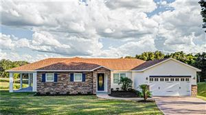 Tiny photo for 10334 CALLE DE FLORES DRIVE, CLERMONT, FL 34711 (MLS # O5786930)