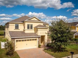 Photo of 2371 VICTORIA DRIVE, DAVENPORT, FL 33837 (MLS # O5818930)