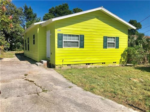 Photo of 1242 AVENUE K, HAINES CITY, FL 33844 (MLS # O5894930)