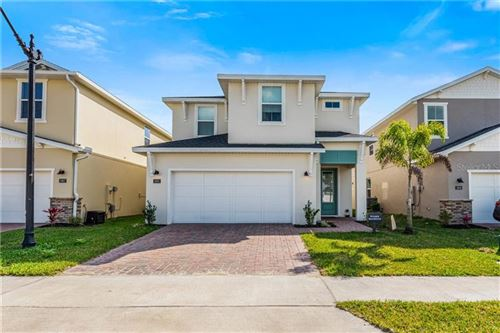 Photo of 3963 LIGHTNING COURT, SANFORD, FL 32773 (MLS # O5925930)