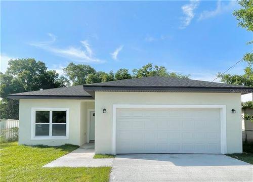 Photo of 4316 LENOX BOULEVARD, ORLANDO, FL 32811 (MLS # O5926930)