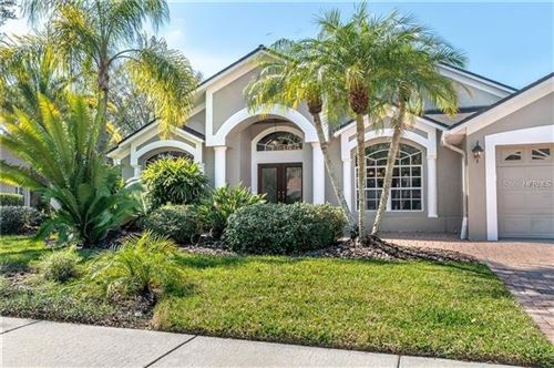 Photo of 15008 LAKESIDE COVE COURT, ODESSA, FL 33556 (MLS # T3291930)