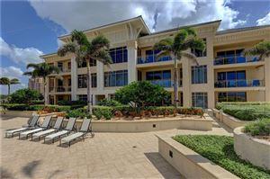 Photo of 470 MANDALAY AVENUE #405, CLEARWATER BEACH, FL 33767 (MLS # U8027930)