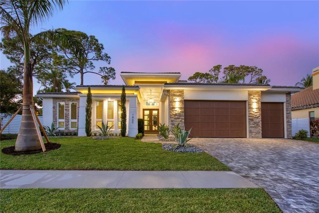 1554 EASTBROOK DRIVE, Sarasota, FL 34231 - #: A4487930