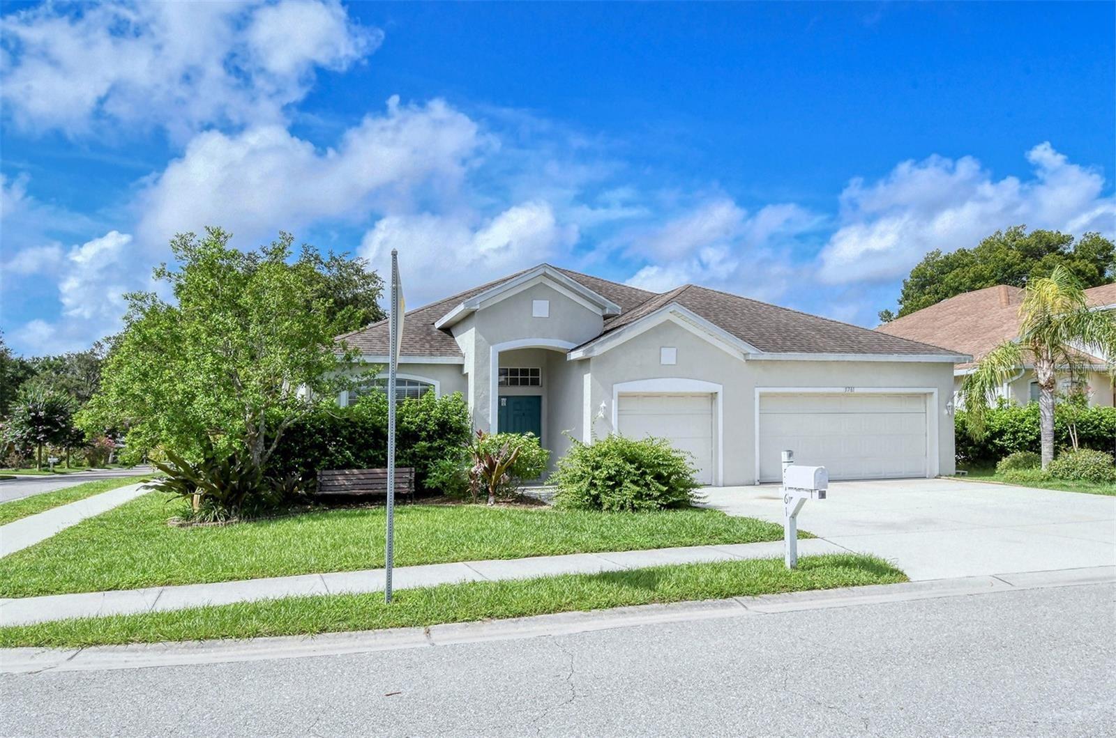 5761 OLD SUMMERWOOD BOULEVARD, Sarasota, FL 34232 - #: A4505930