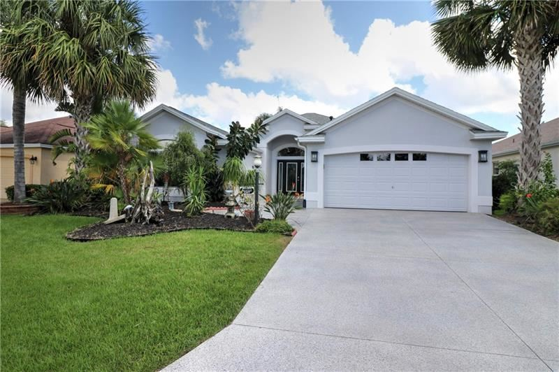 2207 MARLBORO STREET, The Villages, FL 32162 - #: G5032930