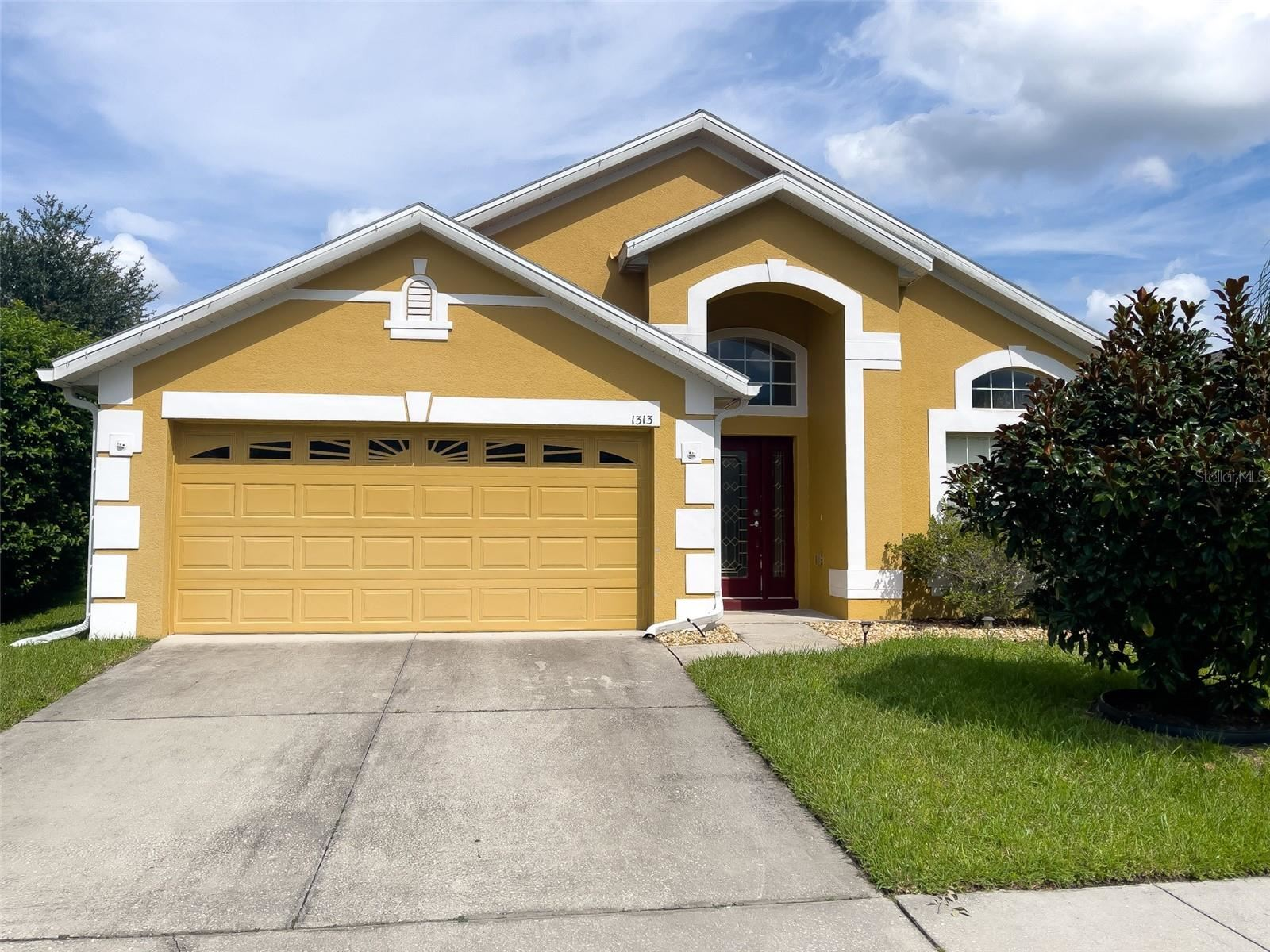 1313 WILLOW BRANCH DRIVE, Orlando, FL 32828 - #: O5957930