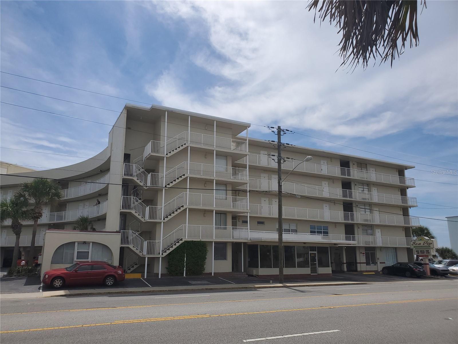 1233 S ATLANTIC AVENUE #3100, Daytona Beach, FL 32118 - #: O5958930