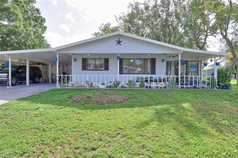 10021 SW 96TH COURT, Ocala, FL 34481 - MLS#: OM607930