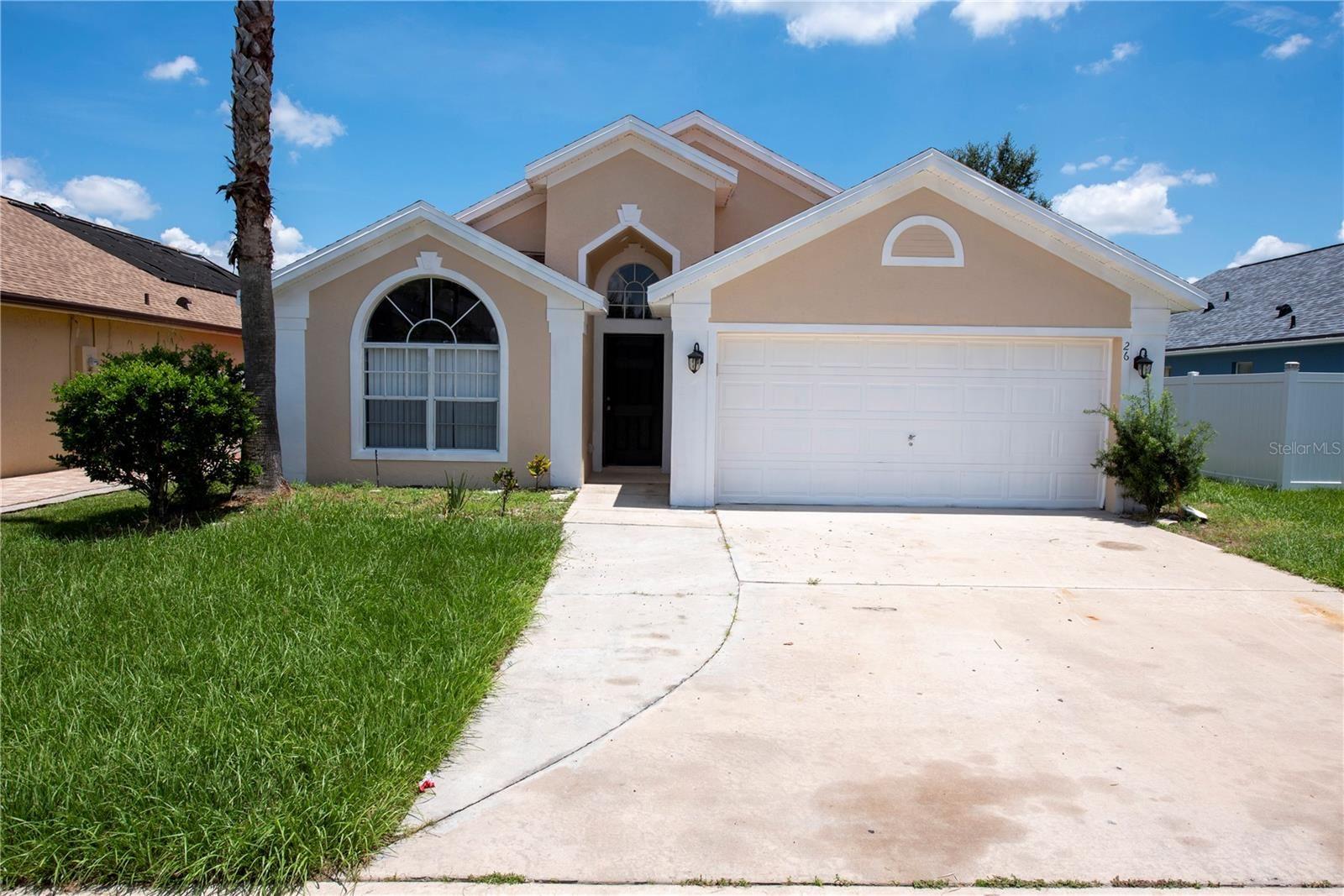 26 SURA BOULEVARD, Orlando, FL 32809 - #: S5053930