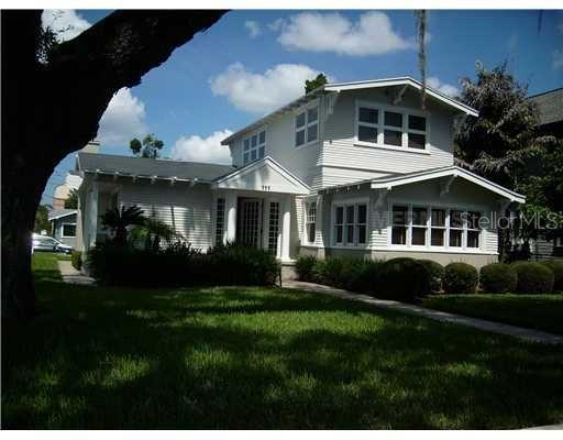 111 S MOODY AVENUE, Tampa, FL 33609 - #: T2431930