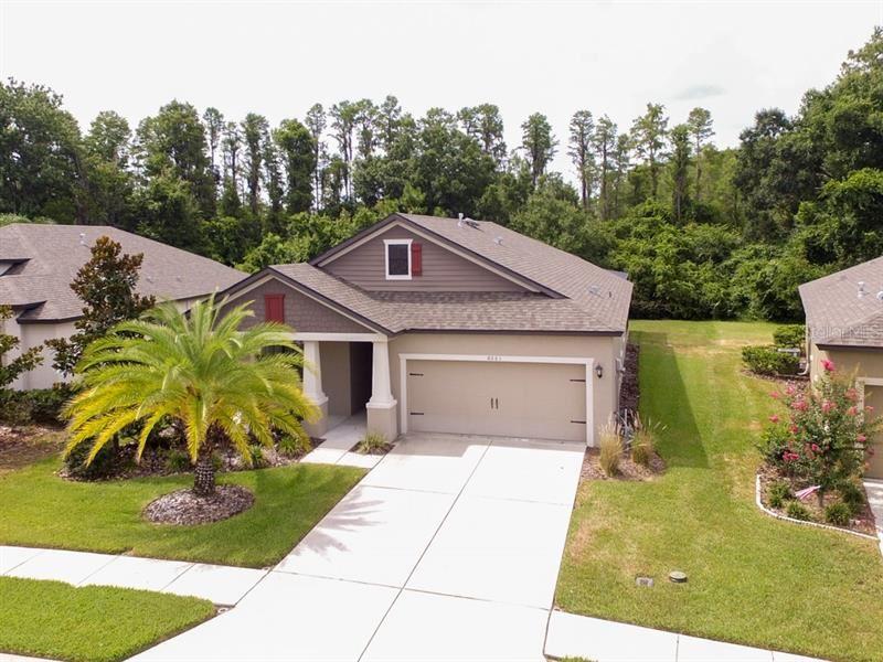 8501 MAY PORT COURT, Land O Lakes, FL 34638 - #: U8089930