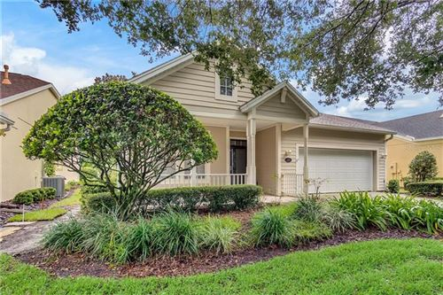 Photo of 203 HERON POINT WAY, DELAND, FL 32724 (MLS # O5817931)