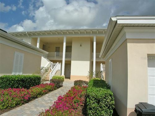Photo of 7414 EXCITEMENT DRIVE #103, REUNION, FL 34747 (MLS # O5844931)