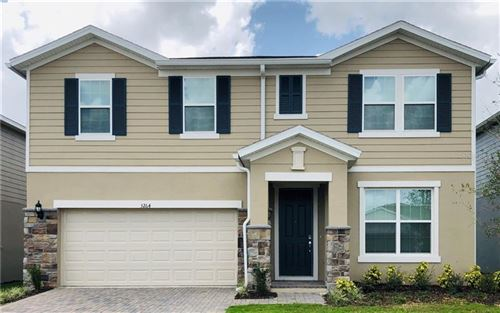 Photo of 3264 SAILING PIER AVENUE, WINTER GARDEN, FL 34787 (MLS # O5875931)